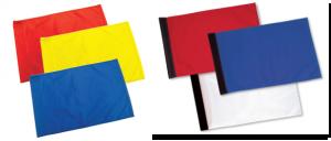 Soft Pocket and Tubelock Flags