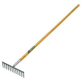Premier Garden Rake