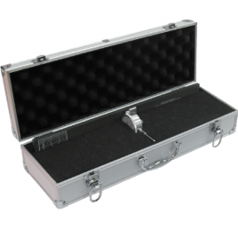 Aluminium Case for Accu and Groomer Gauges