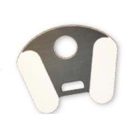 Laminated Hole Cutter Board