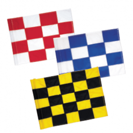 Chequered Flags for Colossal System