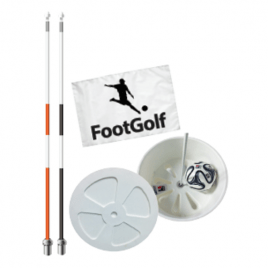 FootGolf Package Deal