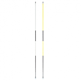 Pattisson 7.5ft Pro Regular Flagpin