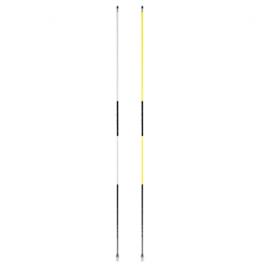 Pattisson 7.5ft Pro Regular Flagpin