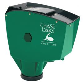 Classic Crank Handle Ball Washer