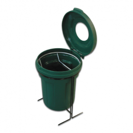 Range Mate Club Washer Green