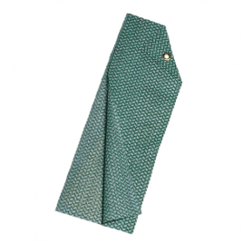 Chix Tee Towels Disposable (200) Green/White