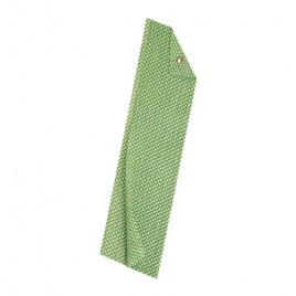 Chix Tee Towels Economy (200) Lime Green/White