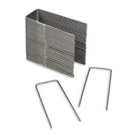 Standard Golf Wire Landscape Staples (Carton of 504)