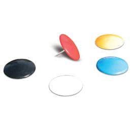 Dome Tee Marker Polyethylene