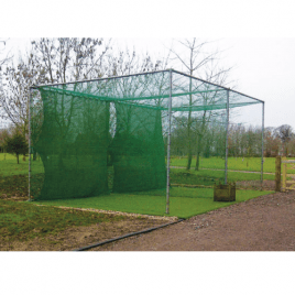 Golf Enclosure and Nets