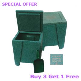 Special Offer Divot Box