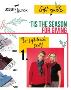 Asquith & Fox Christmas Gifts