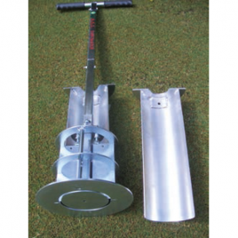 Turfmaster Deluxe Heavy Duty Hole Cutter