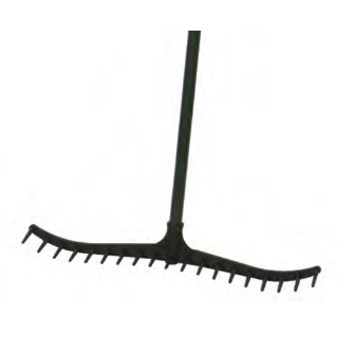 Pattisson Screw-Fit Standard Rake