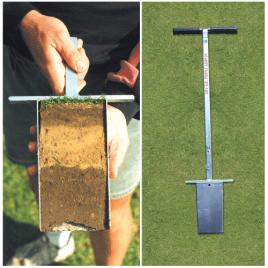 Soil Profile Sampler