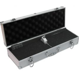 Aluminium Case for Accu and Groomer Gauges