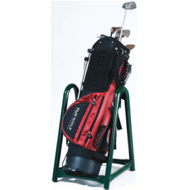 Pattisson Steel Bag Stand