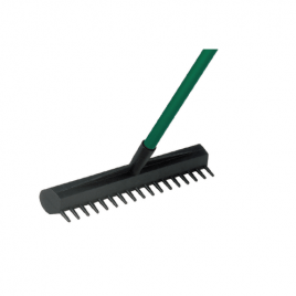 Tourlite Rake with Ultralight Handle