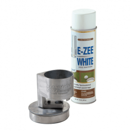 Standard Golf E-Zee White Hole Whitening System