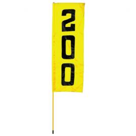 Standard Golf Vertical Range Banners