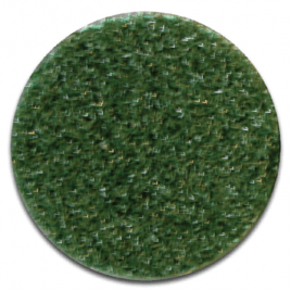 Resin Cup Cover with Synthetic Turf