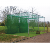 Golf Enclosures/Nets