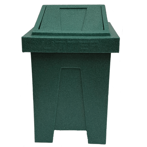 TJ Golf Litter Bin Parks and Golf Clubs