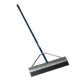 TJ Professional Straight Edge Squeegee