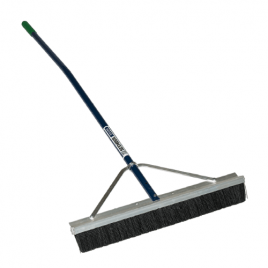 TJ Professional Maximum Duty Industrial Broom