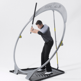 Explanar- Golf Swing Trainer
