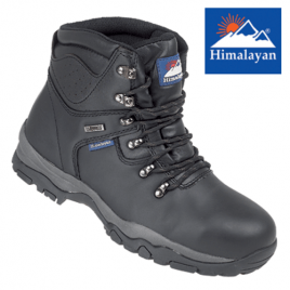 Himalayan Waterproof Hiking Boot 5200 Black