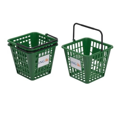 Driving Range Golf Ball Baskets