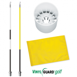 Vinyl Guard Package Deal 1