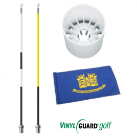Vinyl Guard Package Deal 2