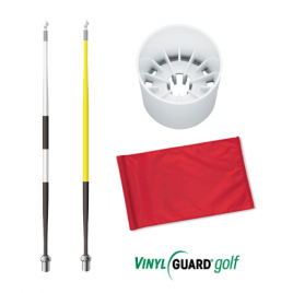 Tournament Vinyl Guard Package Deal 1