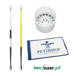 Tournament Vinyl Guard Package Deal 2