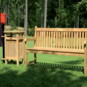 Golf Course Furniture