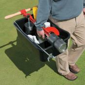 Greenkeeping Tools