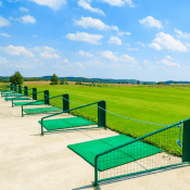 Range and Golf Practice