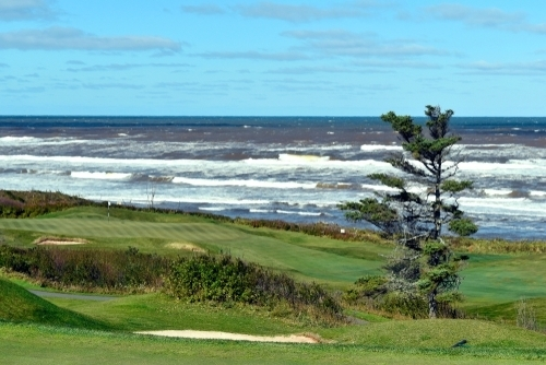 Stormy start for golf courses in 2020