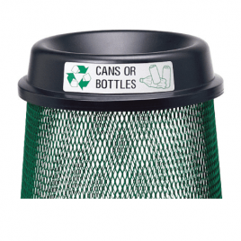 Litter Caddie Cover 20 or 30 Gallon
