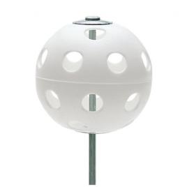 Saf-T Plastic Tee Marker