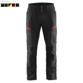 Service trousers with stretch (14561845)