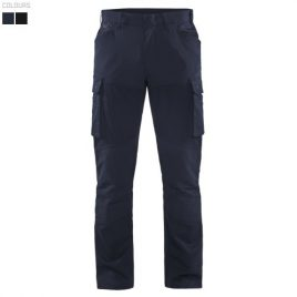 Service trouser stretch
