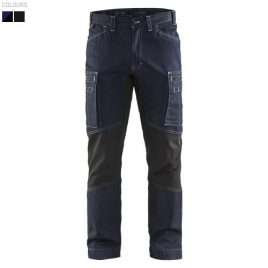 Service trousers with stretch (14591142)