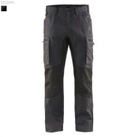 Service trousers stretch