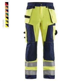 High vis craftsman trouser