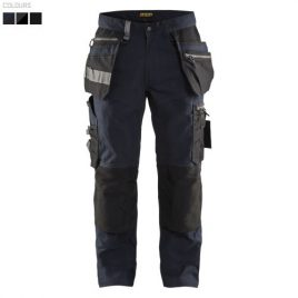 Craftsman Trousers with stretch (15901343)