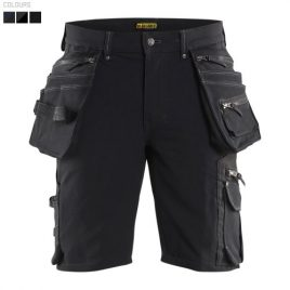 Craftsman shorts 4-way stretch X1900